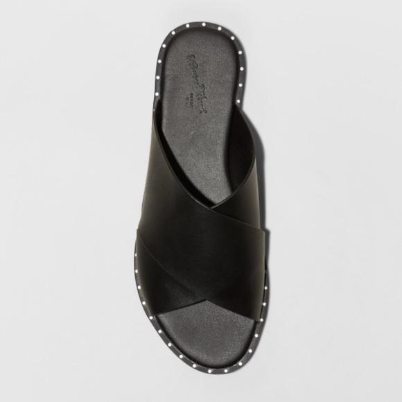 b52f1608dc20 Women s Kyleigh Cross Band Slide Sandals